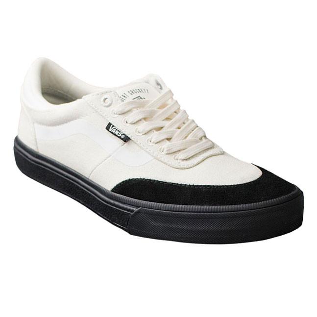 Vans Gilbert Crockett white/black