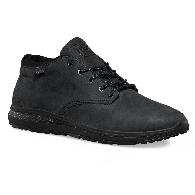 Zimní boty Vans Iso 3 Mid buck/wool/black