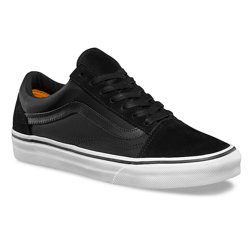 Tenisky Vans Old Skool boom boom black/true white