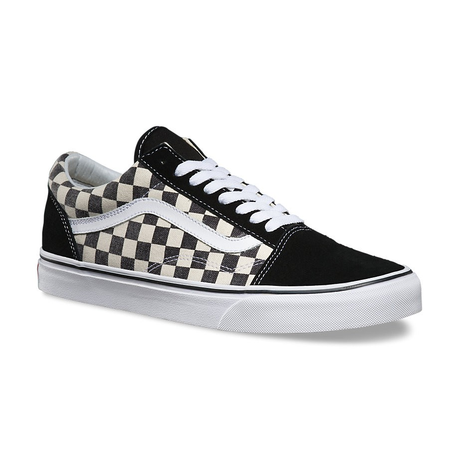 Vans Shoes Sale Checkered Pld School