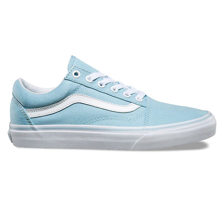 vans old skool crystal blue true white snowboard zezula. Black Bedroom Furniture Sets. Home Design Ideas