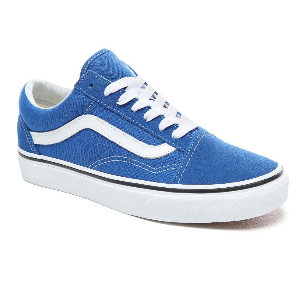 Sneakers Vans Old Skool lapis blue/true