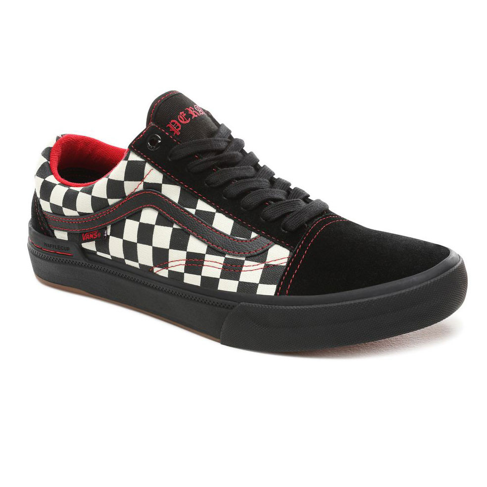Sneakers Vans Old Skool Pro Bmx