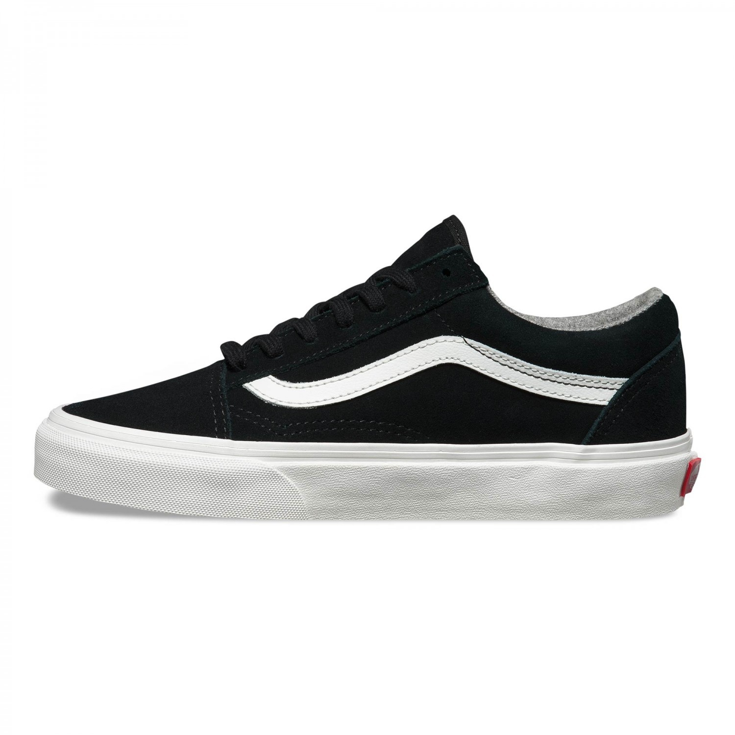 old skool suede vans shoes