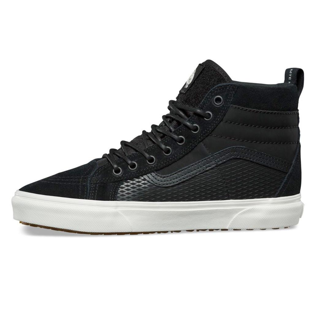 95c851d73689 Skate shoes Vans Sk8-Hi 46 Mte Dx tact black