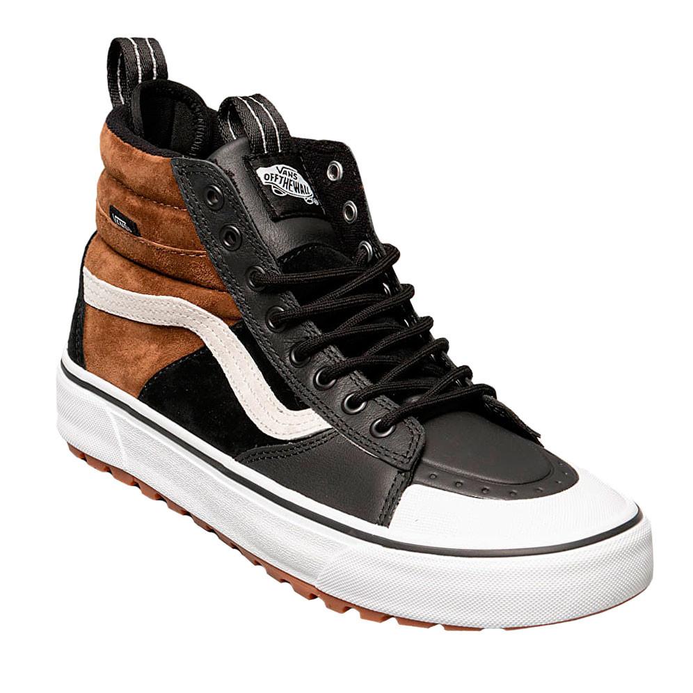 najlepszy design spotykać się wyprzedaż w sklepie wyprzedażowym Winter shoes Vans Sk8-Hi MTE 2.0 DX