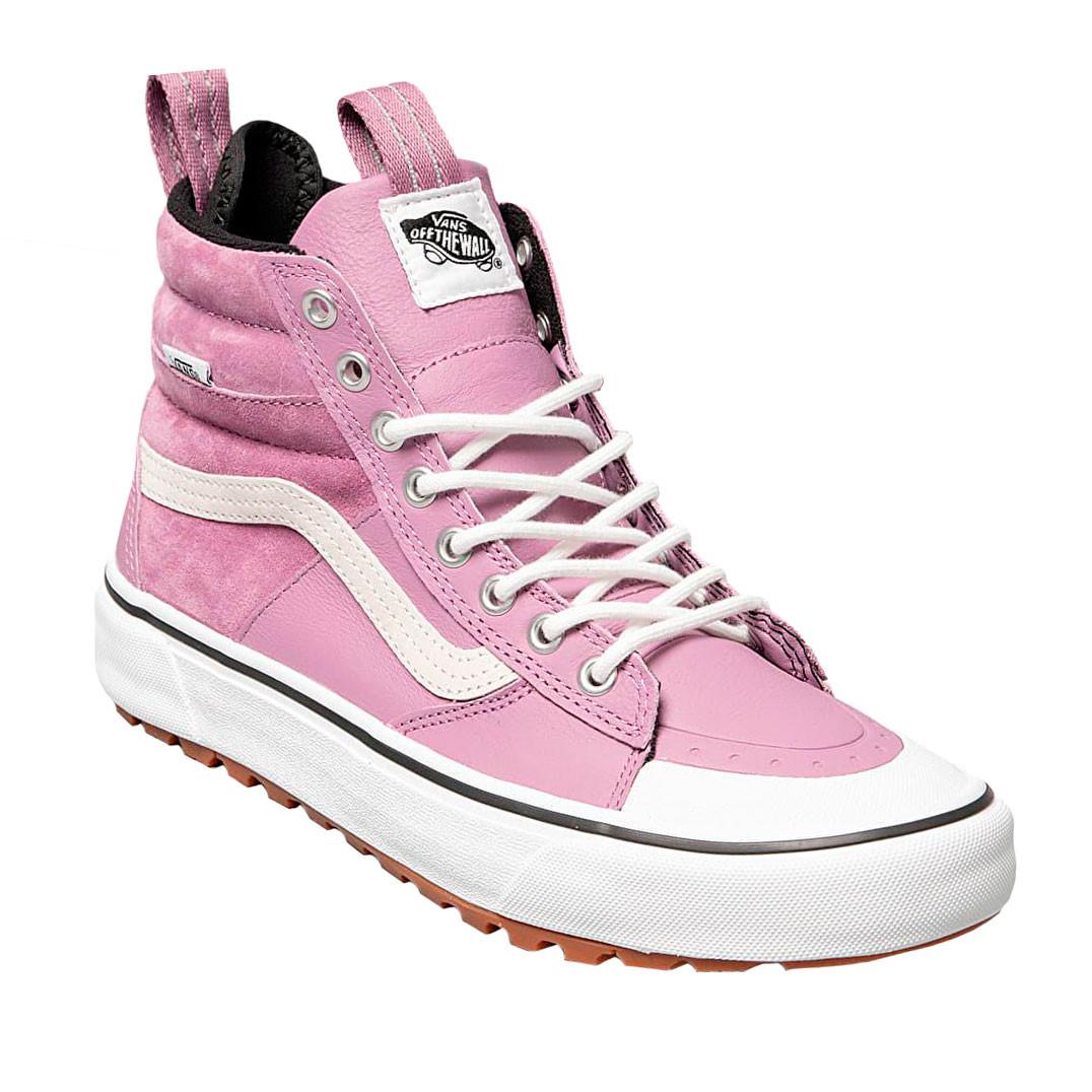 Winter shoes Vans Sk8-Hi MTE 2.0 DX
