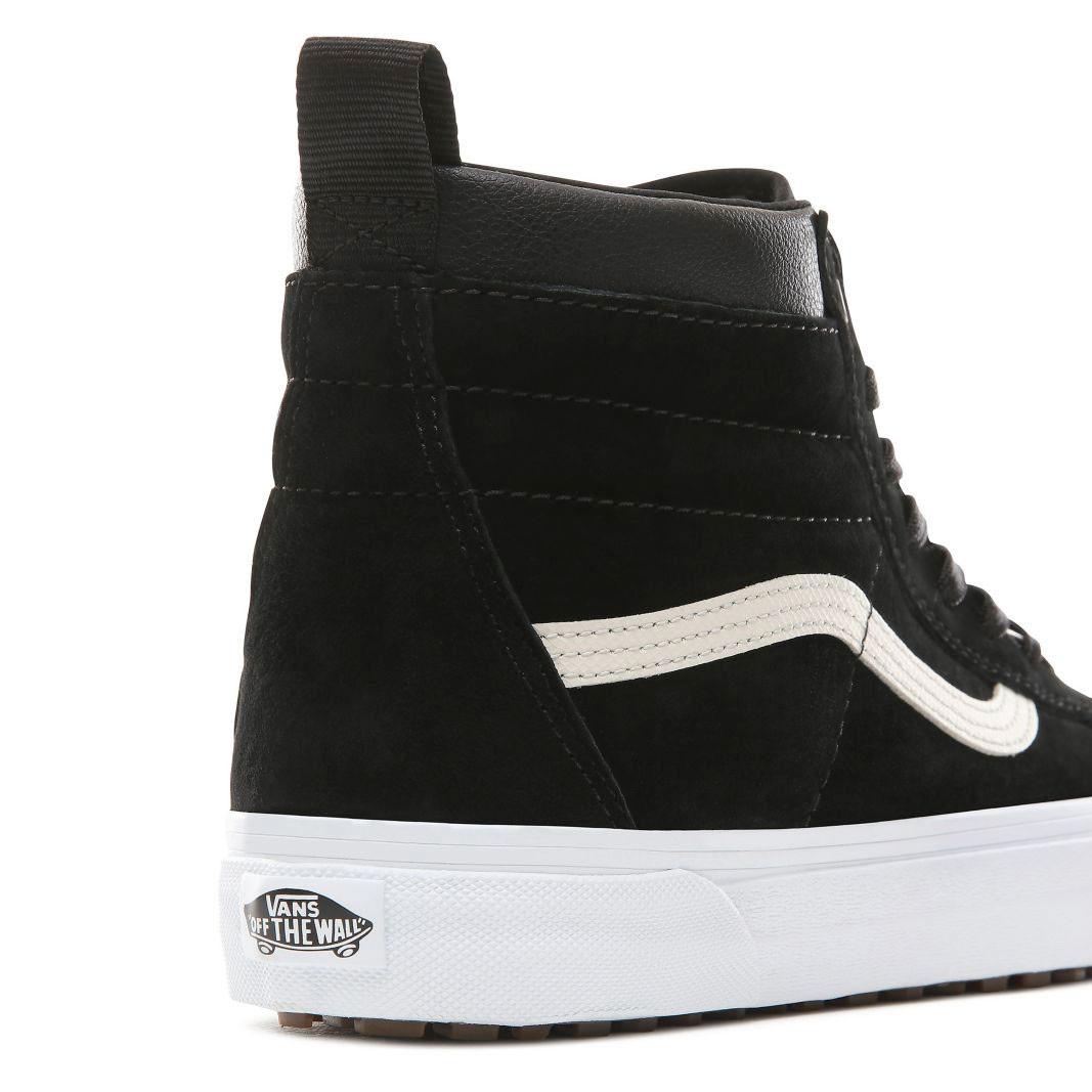 50f68ff0764ba Zimné topánky Vans Sk8-Hi Mte black/night/true white | Snowboard Zezula