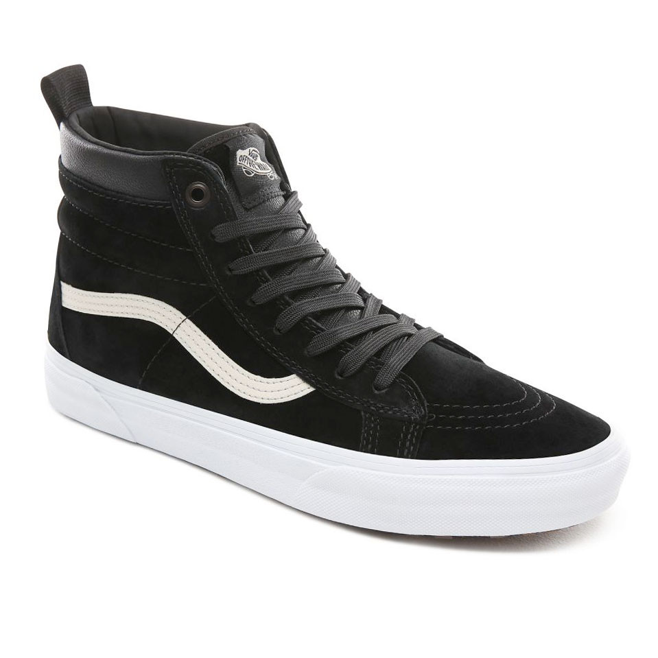 Winter shoes Vans Sk8-Hi Mte black/night/true white | Snowboard Zezula