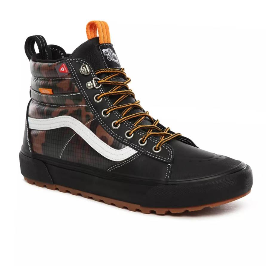 Winter shoes Vans Sk8-Hi Mte Dx 2.0 mte