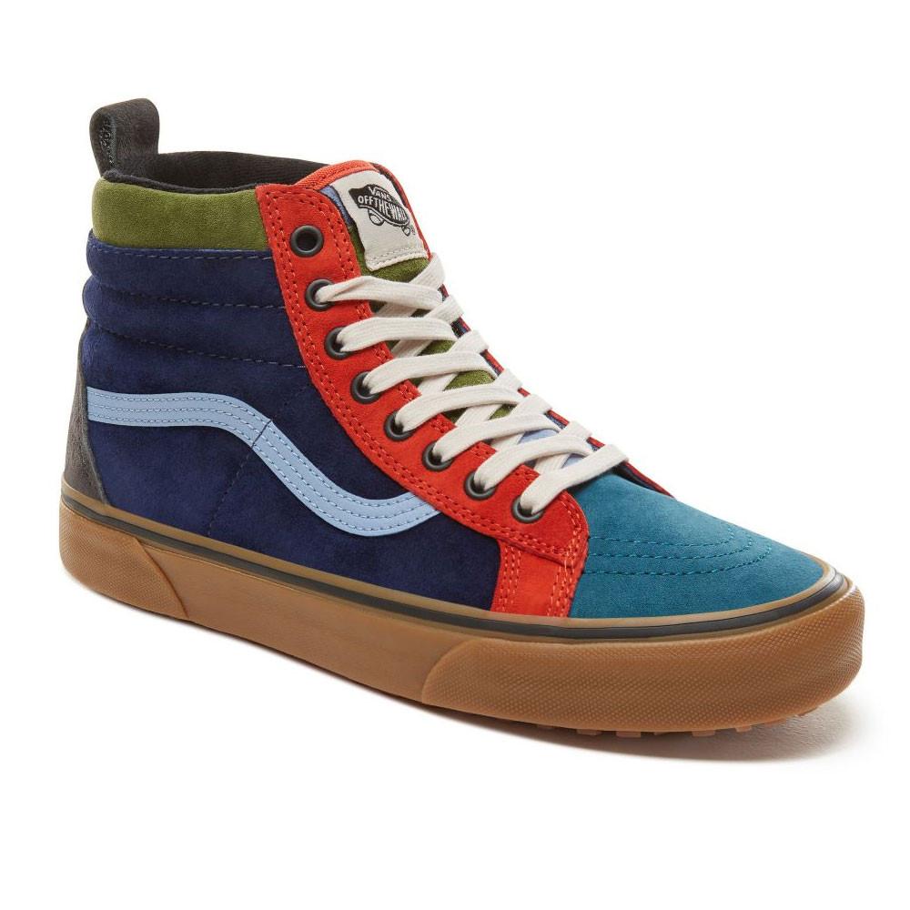 Skate shoes Vans Sk8-Hi Mte