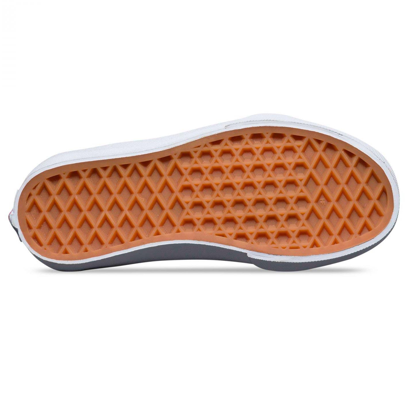 845332be3ae Winter shoes Vans Sk8-Hi Mte navy pink