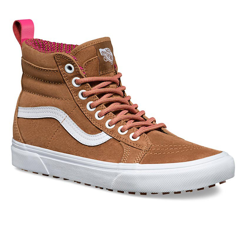 919a869e5bf Vans Sk8-Hi Mte toasted coconut true white
