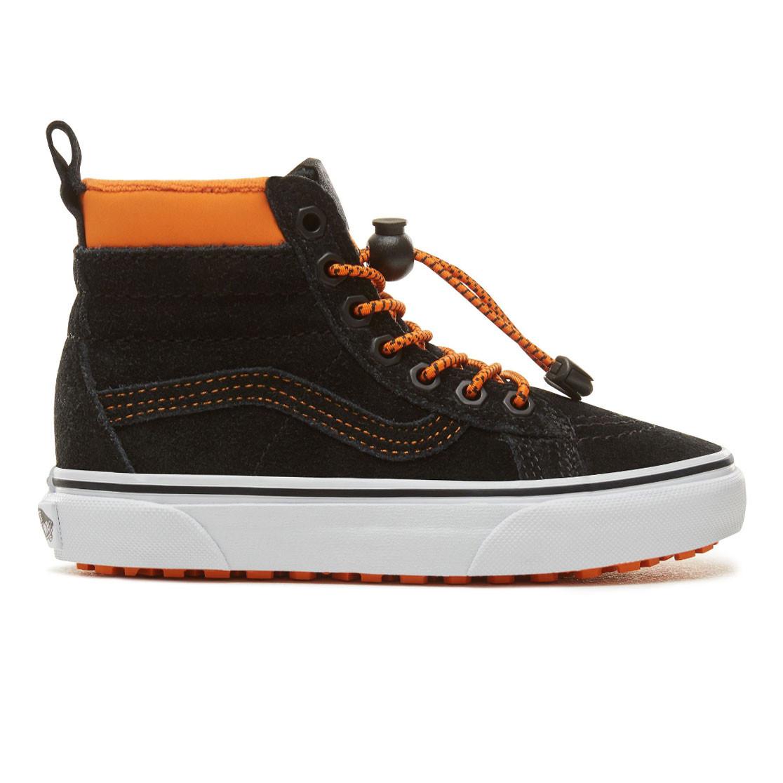 6b87bb74f94c Zľavy Vans Sk8-Hi Mte toggle orange black
