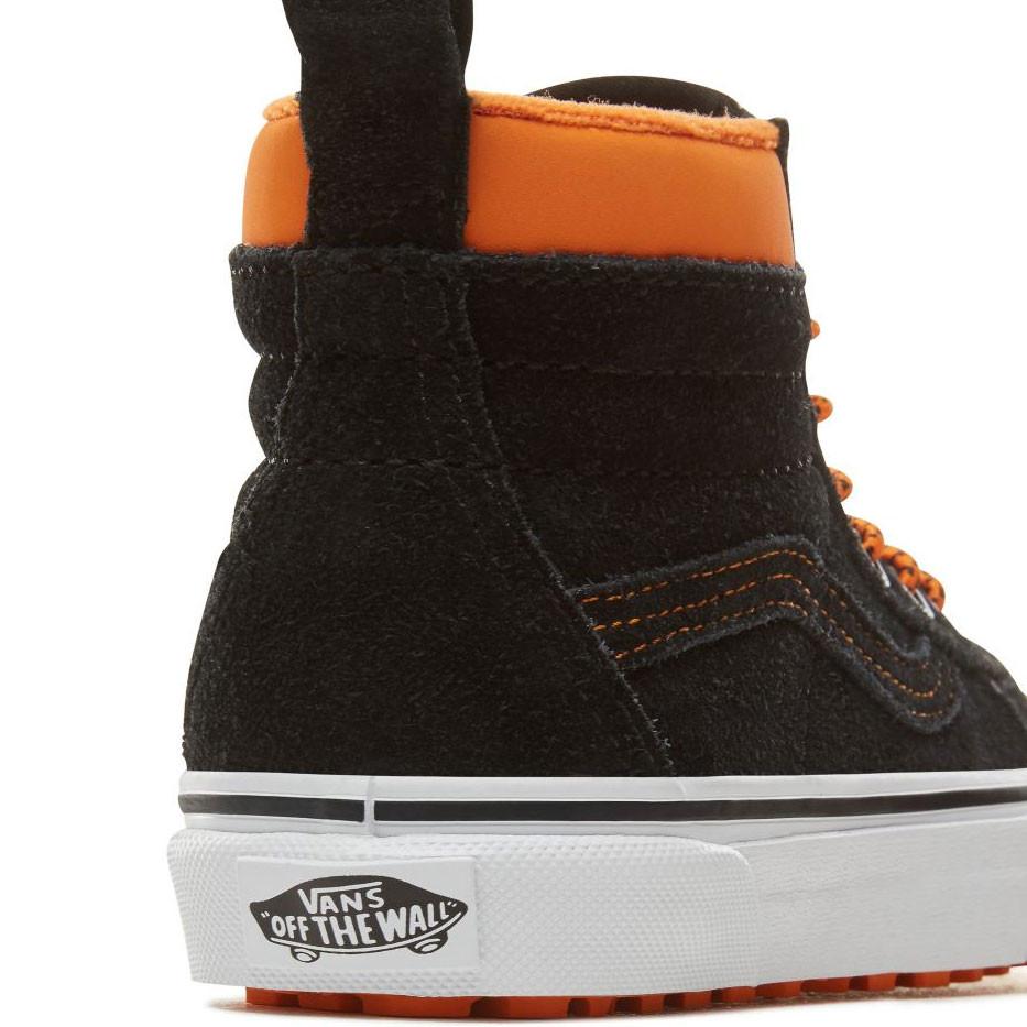 e459648c2d923 Skate topánky Vans Sk8-Hi Mte toggle/orange/black | Snowboard Zezula