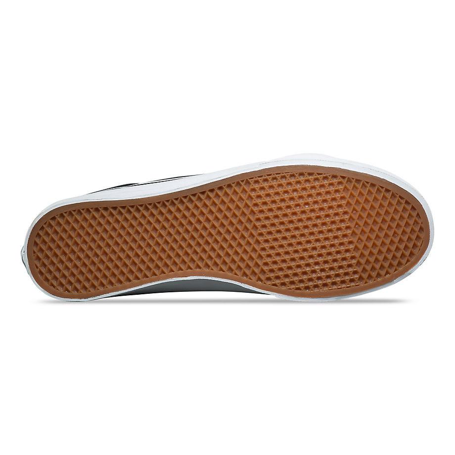 1b81223cd2 Sneakers Vans Sk8-Hi Slim Zip boom boom black true white