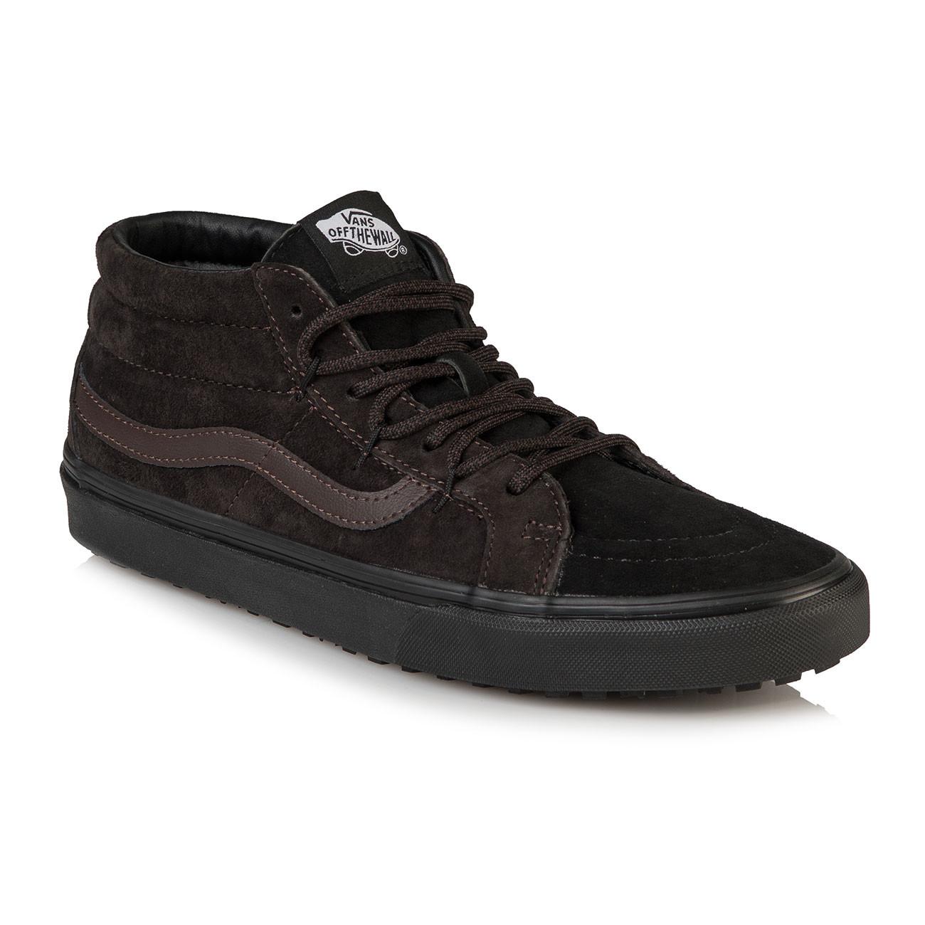 Winter shoes Vans Sk8-Mid Reissue