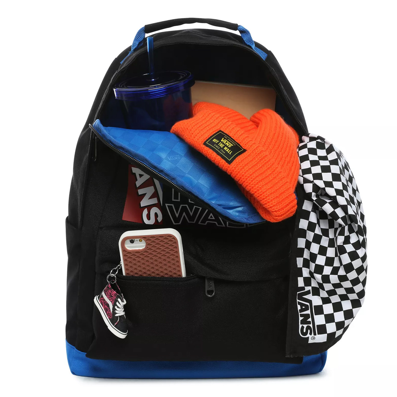 Backpack Vans Startle