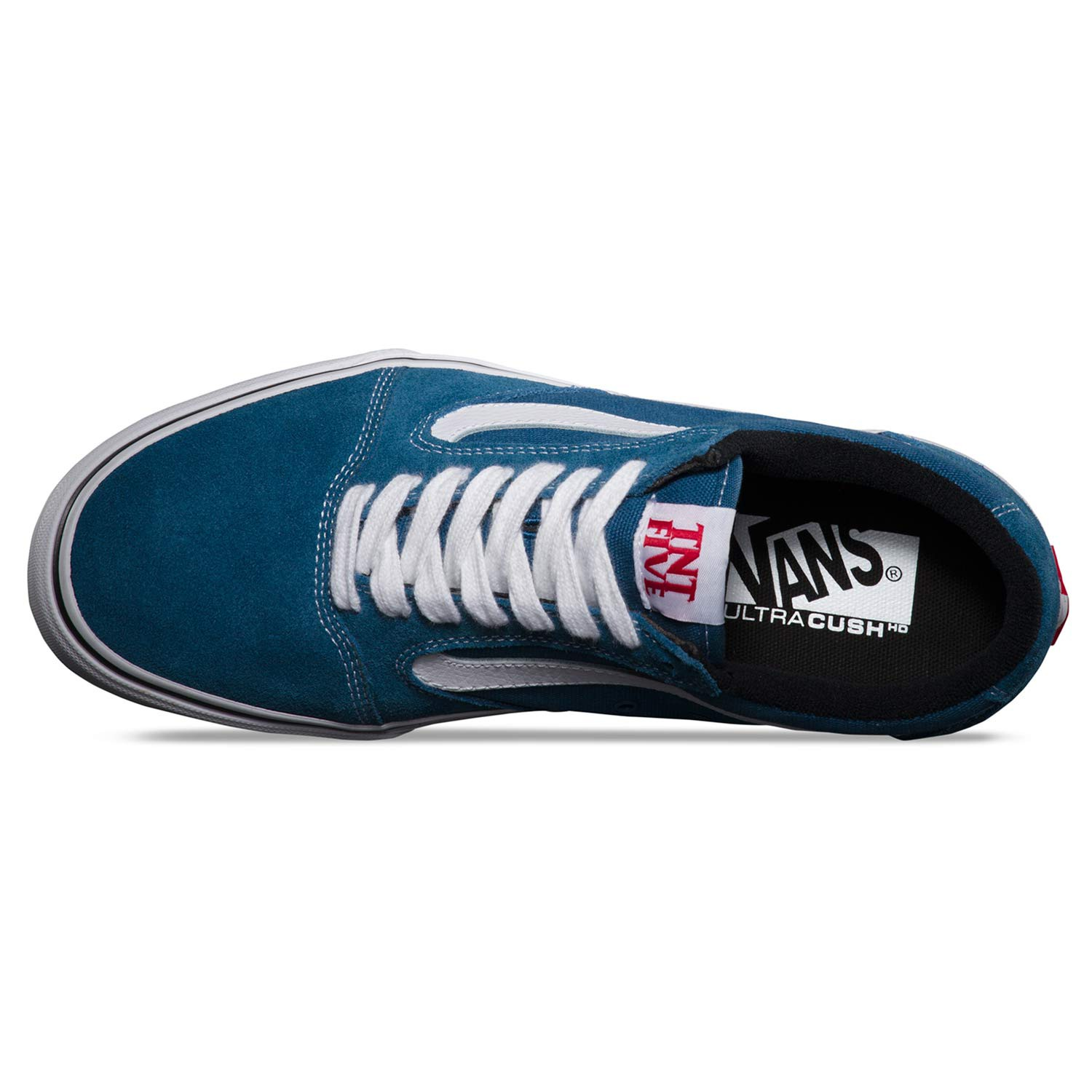 0a24a1434a453c Buy vans ultracush blue