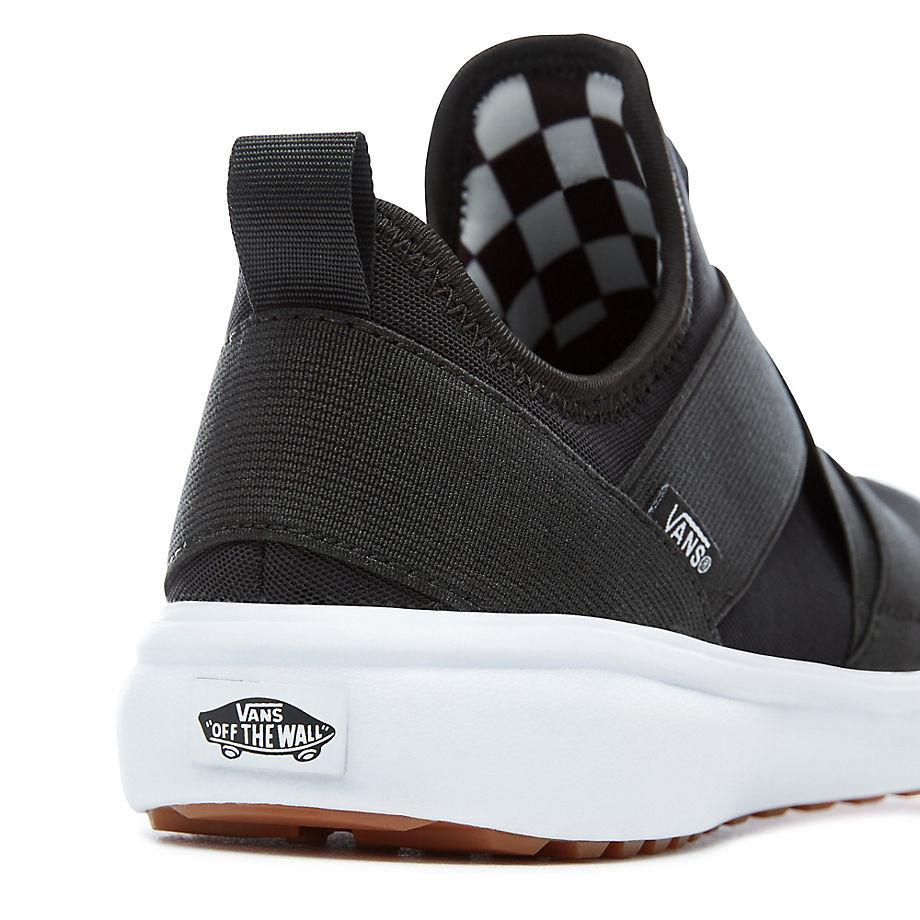 0543ff63858 Sneakers Vans Ultrarange Gore black