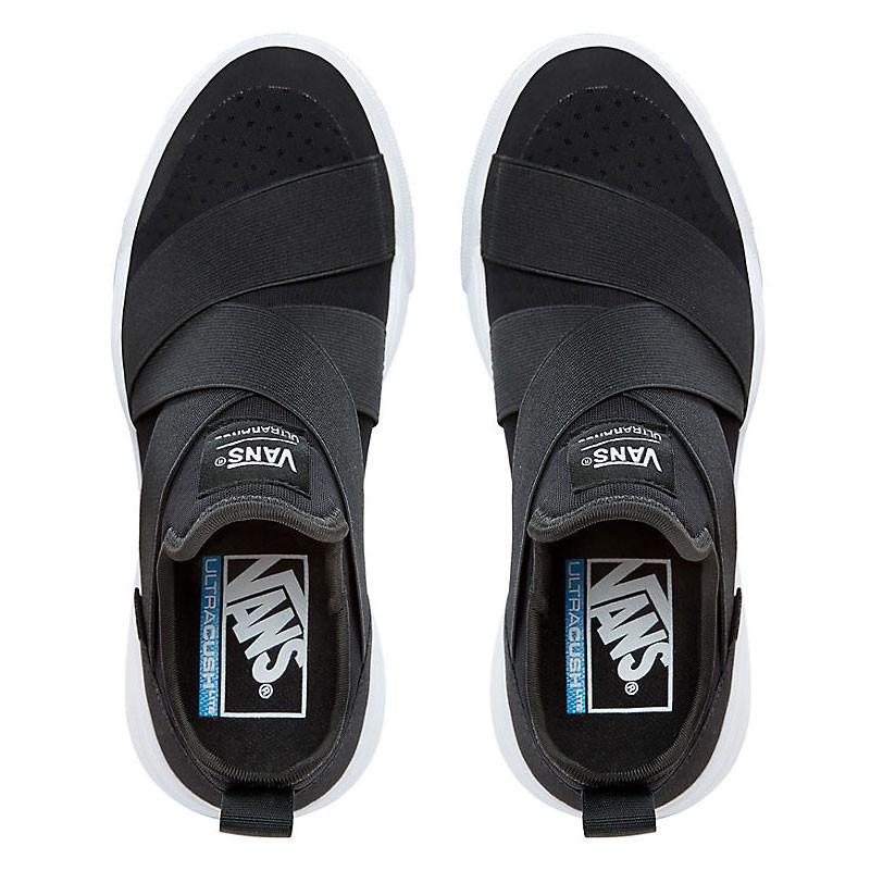 dc421d4d13a8d1 Sneakers Vans Ultrarange Gore black