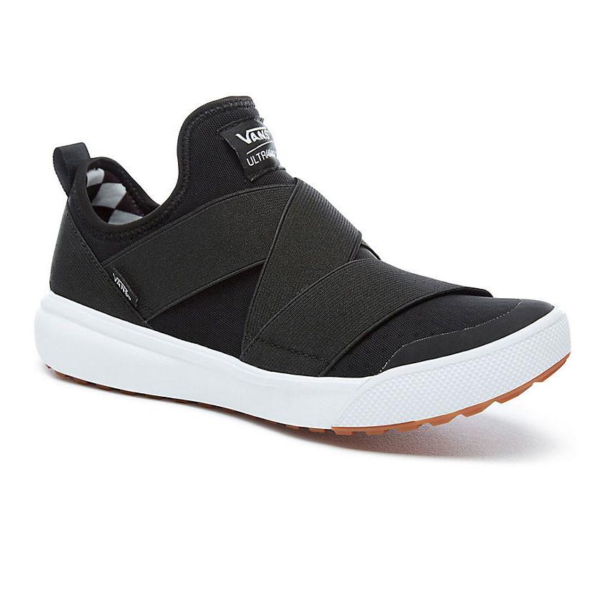 Sport shoes Vans Ultrarange Gore black