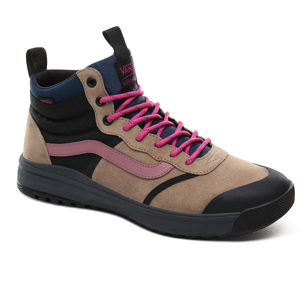 Winter shoes Vans Ultrarange Hi DL MTE