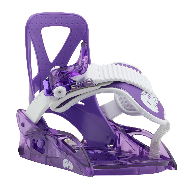 Vázání Burton Grom purple