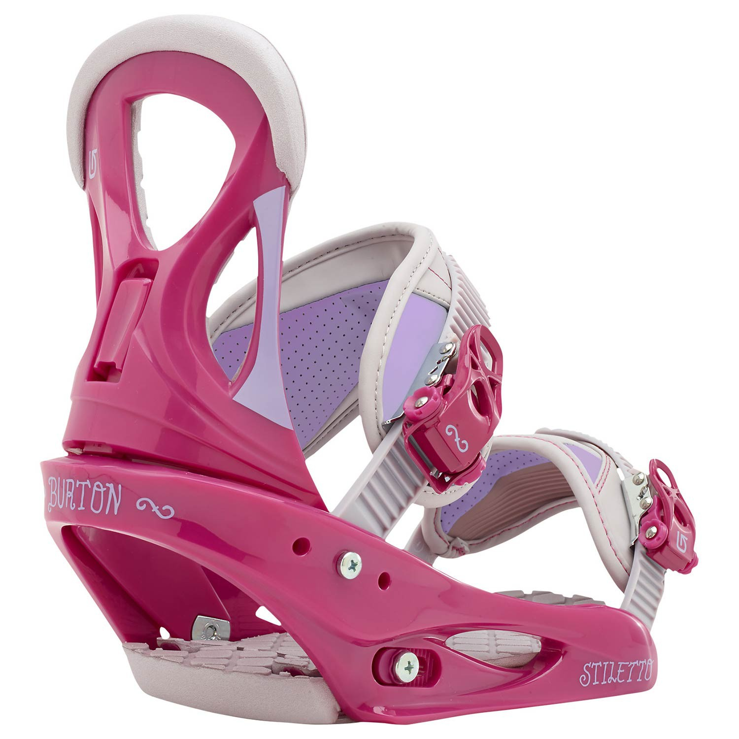 Burton Stiletto