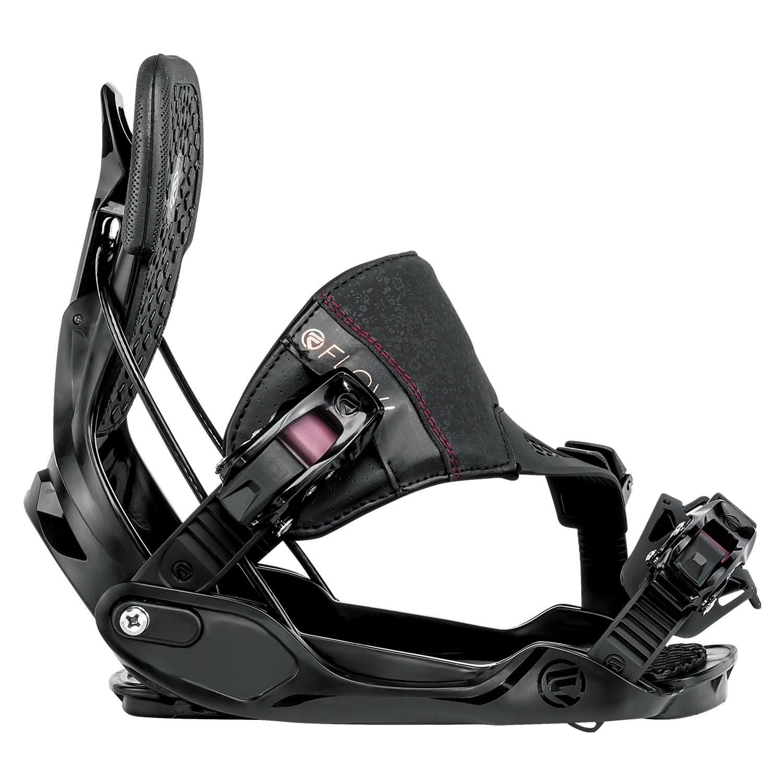 Vázání Flow Minx Hybrid black