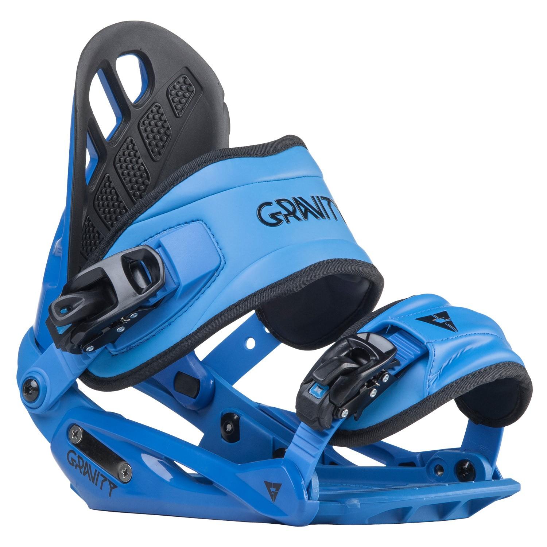 Vázání Gravity G1 blue