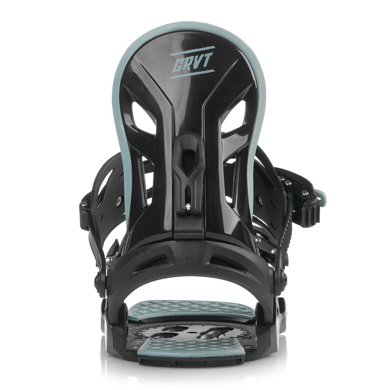 f50f01869 Viazanie Gravity G2 black   Snowboard Zezula