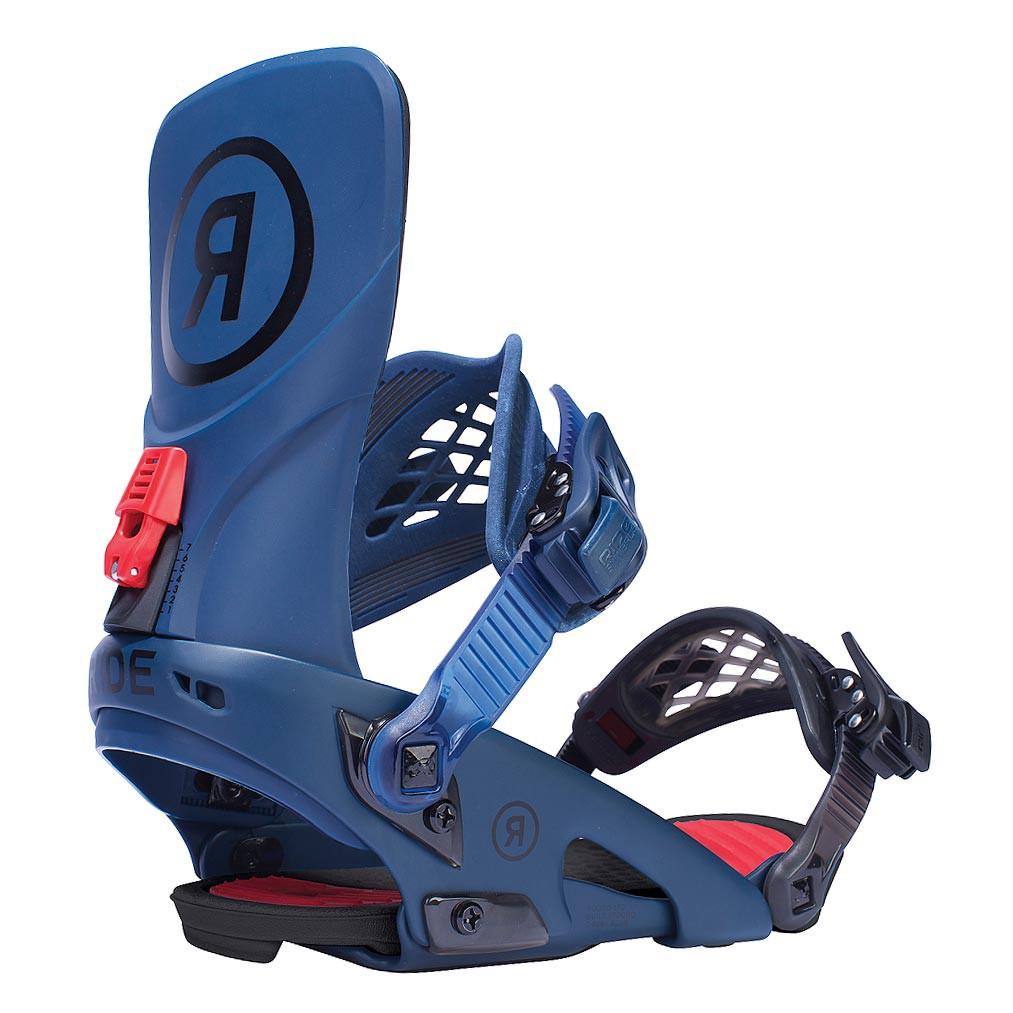 Vázání Ride Ltd blue