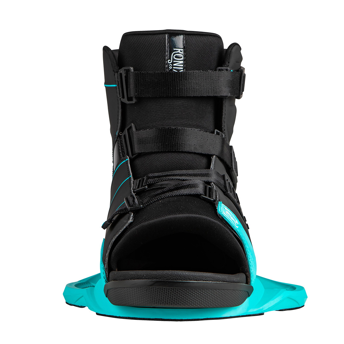 Binding Ronix Halo Black/blue Orchid