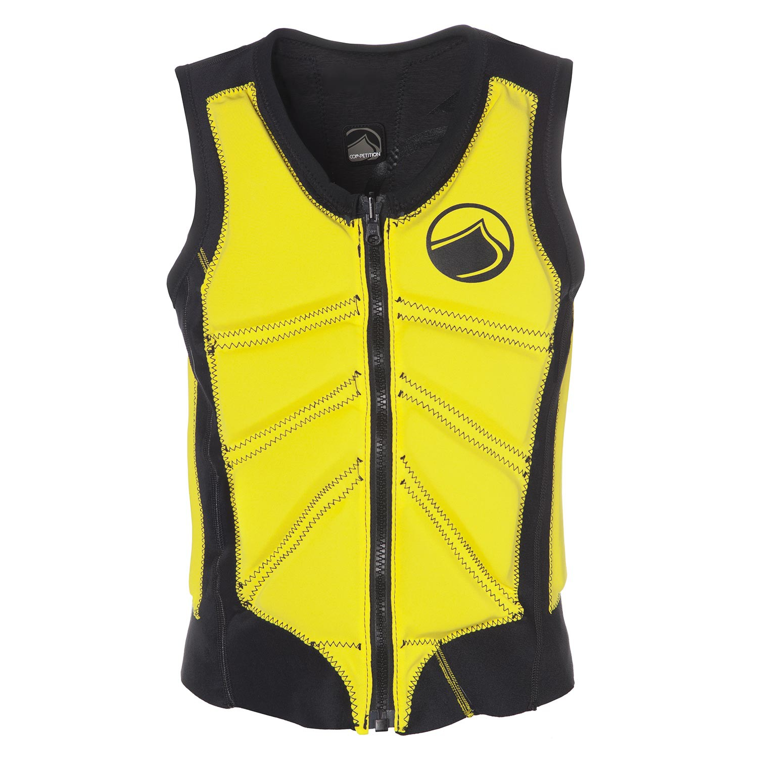 Vesta Liquid Force Wms Z-Cardigan