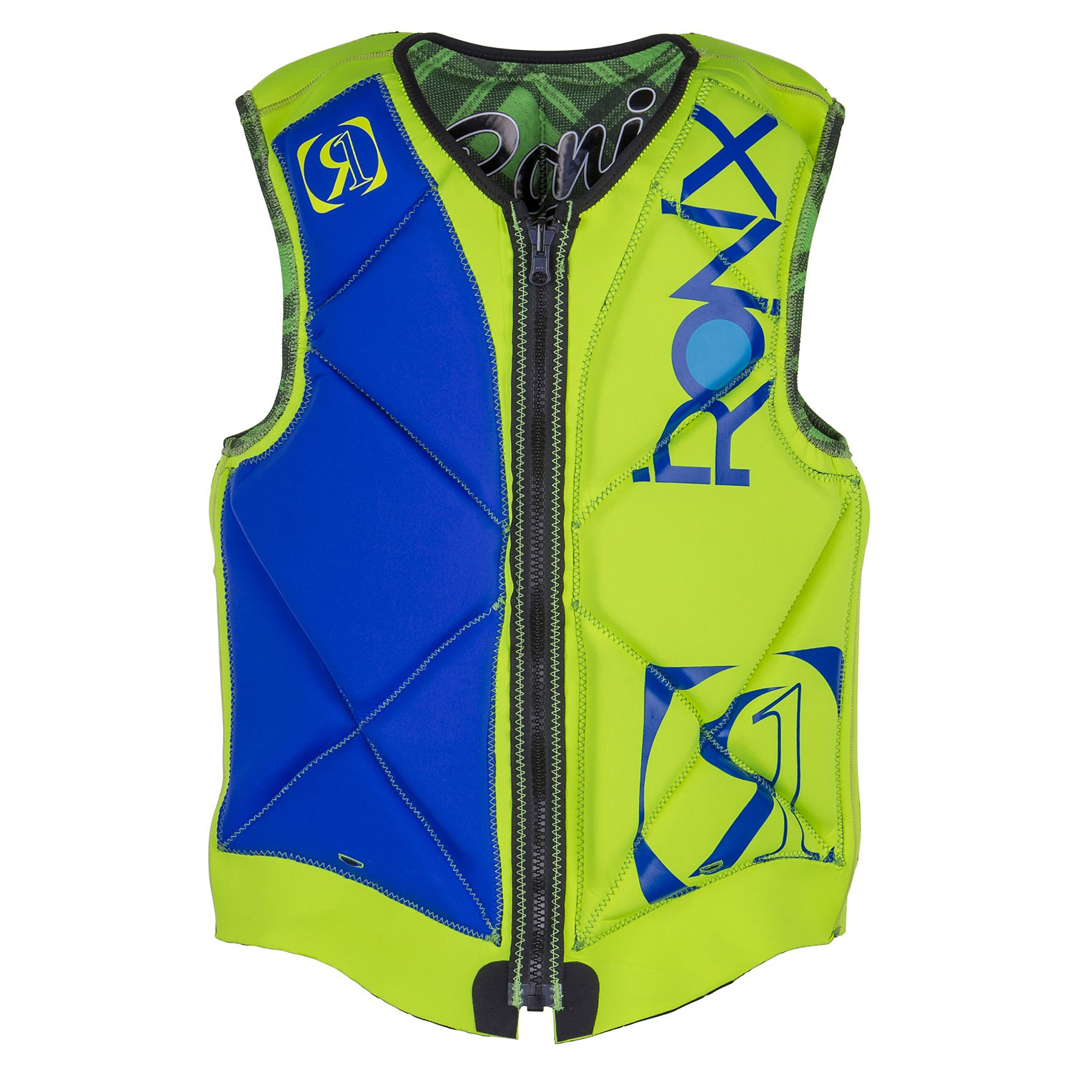 Vesta Ronix Party Reversible