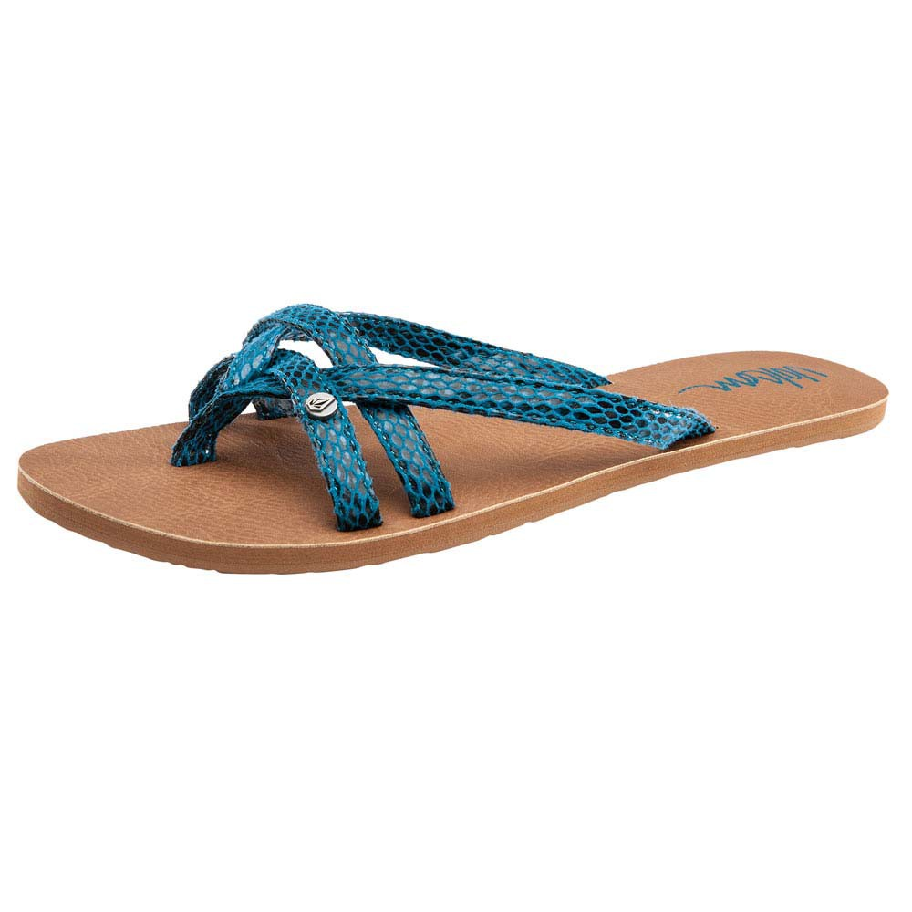 Volcom Lookout cool blue