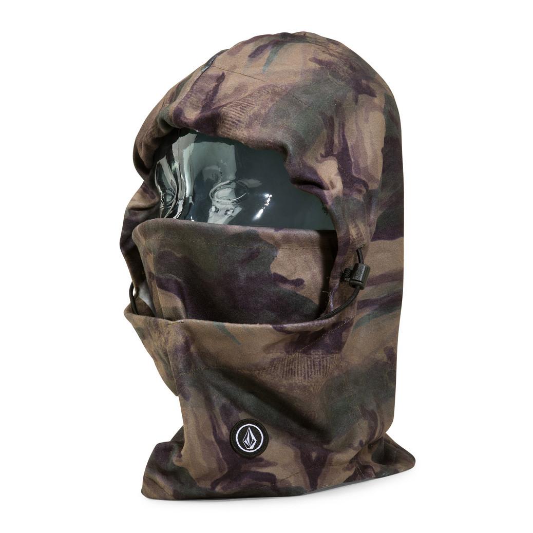 Kukla Volcom Travelin Hood Thingy camouflage 17/18 + doručení do 24 hodin