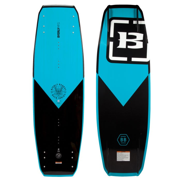Wakeboard Byerly Buck Flex