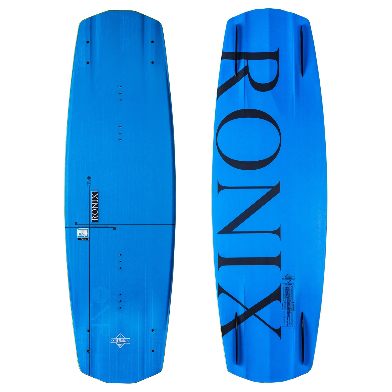 "Wakeboard Ronix One Atr ""s"""