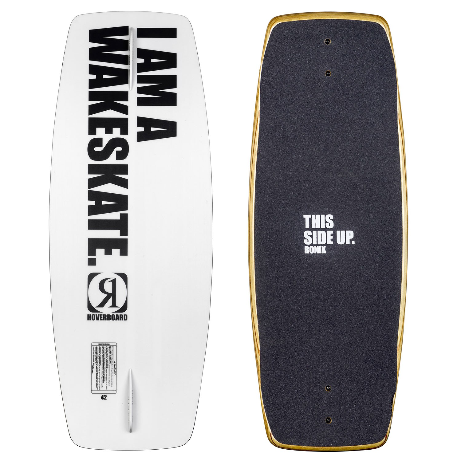 Wakeskate Ronix Hoverboard