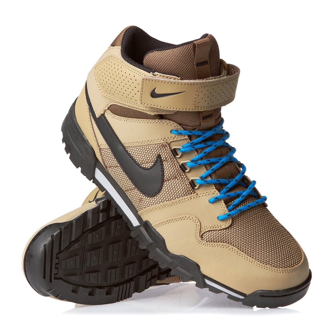 Nike Action Mogan Mid 2 Oms