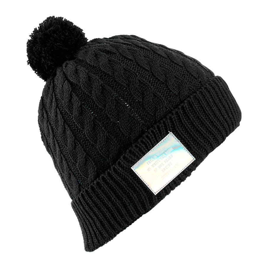 Zimní čepice Burton Mini Cable true black