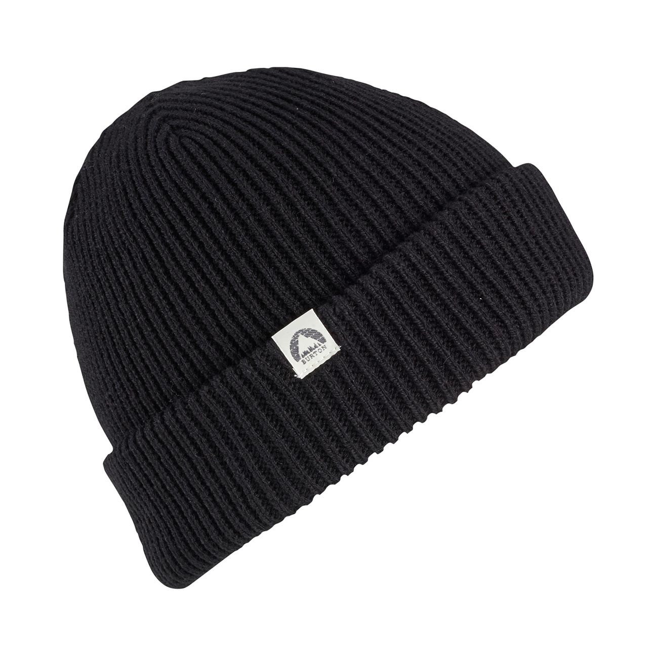 Zimní čepice Burton Shenandoah true black