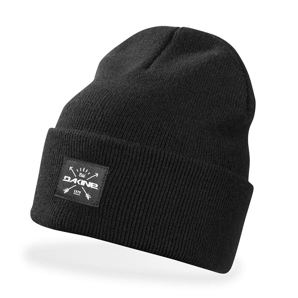 Zimní čepice Dakine Cutter black