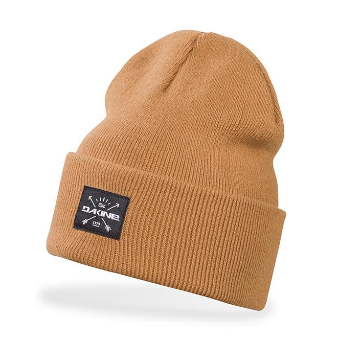 Zimní čepice Dakine Cutter buckskin