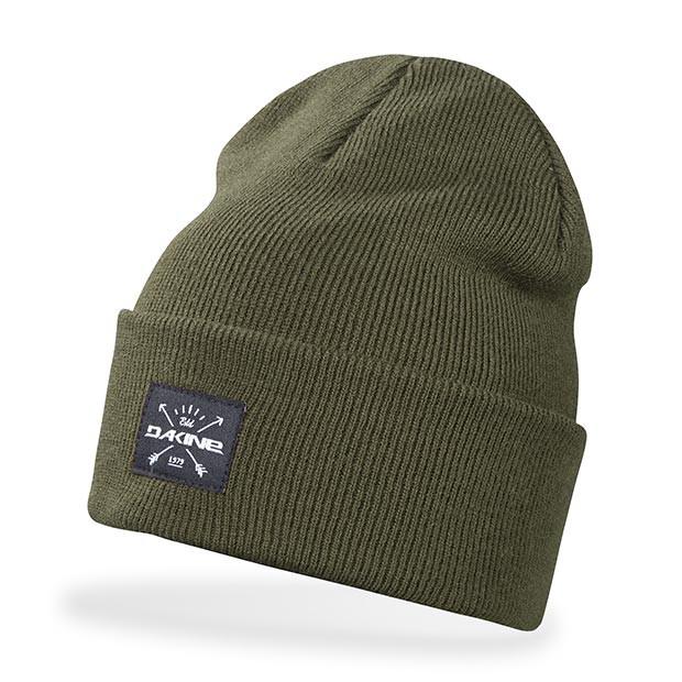 Zimní čepice Dakine Cutter jungle