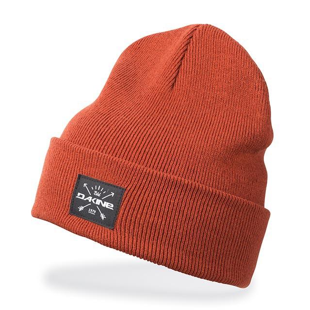 Zimní čepice Dakine Cutter picante