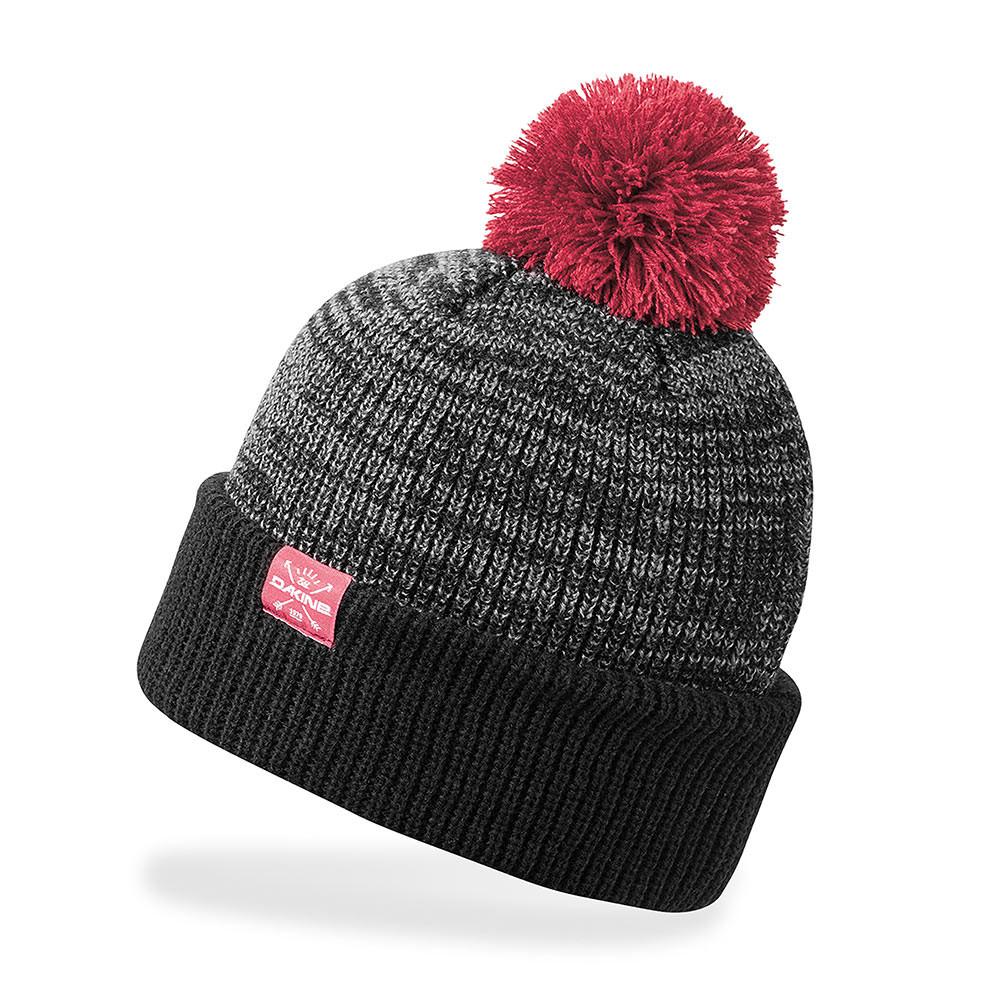 Zimní čepice Dakine Elmo black mix