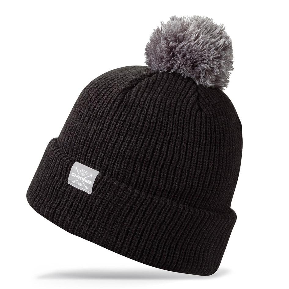 Zimní čepice Dakine Elmo black